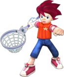 Ape Escape 2 Jimmy 2