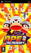Ape Academy Pal Cover