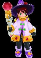 Yumi Fantasy Knight