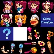 YumiTransformations