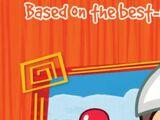 Ape Escape (Cartoon Series)