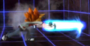 Spike Sword 2