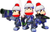 Ape Escape Million Monkeys Team