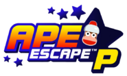 Ape Escape P EUROPE