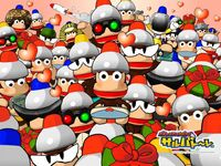 Ape Escape Pumped & Primed Wallpaper 2