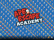 Ape Escape Academy Wallpaper 4
