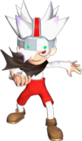 Ape Escape 2 Specter