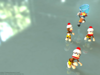 Ape Escape Pumped & Primed Wallpaper 7