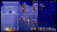 Expert Stage (Monkey Climber)