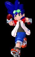Kei Running