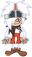 Specter cartoon form