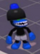 Pipotron Blue