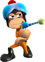 Ape Escape Move Pipo 2