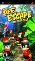 Ape Escape On The Loose PSP boxart gamescanner.jpg