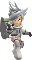 Ape Escape Move Specter