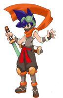Kei Mircale Ninja