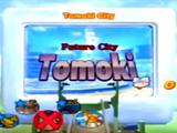 Tomoki City