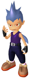 Ape Escape Jake