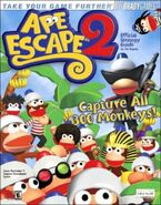 Ape Escape 2 Guide (USA)