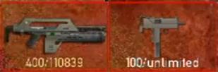 Ammo Indicators