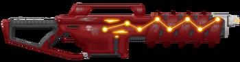 Rancor Quick Impact