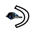 RIA Tactical Knife