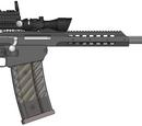 "HEV ""Commando"" Rifle"