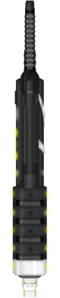 Rancor Quick Impact (Top) -BLACK-