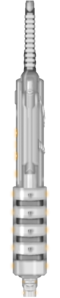 Rancor Quick Impact (Top) -WHITE-