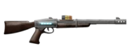 Smoke Stack Rifle