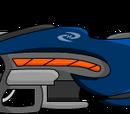 Type-9 Derecho