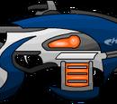 Type-5B Waterspout