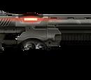 RIA P30 (Thermal Pistol)