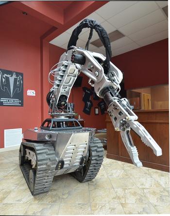 Howarmrobot1