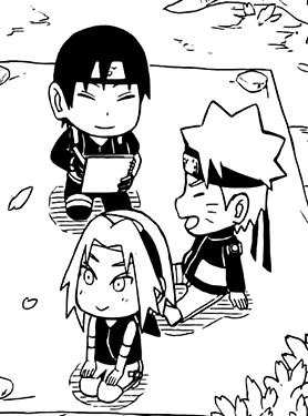 Current Team Kakashi