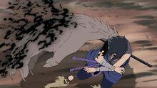 Hekki no Devile (Sasuke)