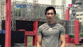 SNWICompetitor - Angga Cahya