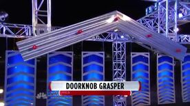 ANW6 Doorknob Grasper
