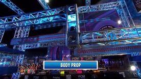 ANW7 Body Prop