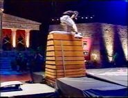 Monster Box 13 Boxes 2m06cm 2001