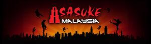 Sasuke-malaysia