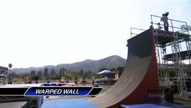 ANW1 Warped Wall