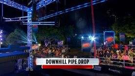 ANW6 Downhill Pipe Drop