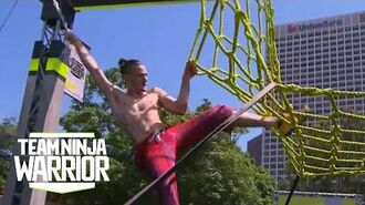 Season 2, Episode 7- Ian Dory and Thomas Stillings Go To The Wire - Team Ninja Warrior