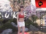 Komiya Rie SASUKE 22