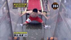SASUKE2008 1stStage-4-JumpingSpider