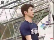 Takeda Toshihiro SASUKE 9