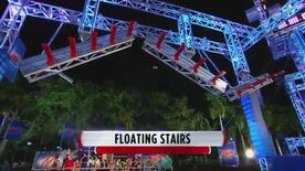 ANW6 Floating Stairs