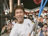 Omori Akira Bamboo Derby II