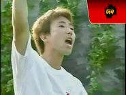 Omori Akira SASUKE 6